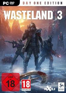 Koch Media Wasteland 3 PC Basic Inglese