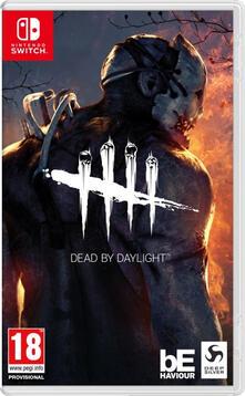 Koch Media Dead by Daylight Definitive Edition - SWITCH