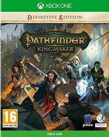 Pathfinder: Kingmaker – Definitive Edition - Complete - Xbox One