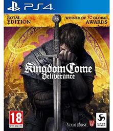 Deep Silver Ps4 Kingdom Come: Deliverance - Royal Edition Eu