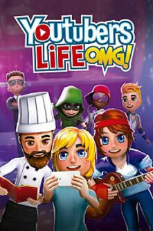 Microsoft Youtubers Life OMG Edition, Xbox One videogioco
