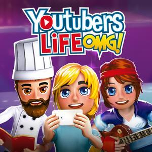 Nintendo Youtubers Life OMG Edition, Switch videogioco Nintendo Switch