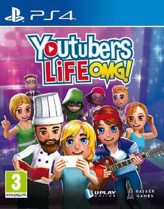 Youtubers Life - PS4