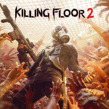 Sony Killing Floor 2 Game of the year edition, PS4 videogioco PlayStation 4
