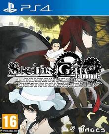 Steins;Gate Elite - PS4