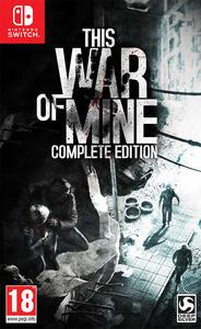 This War of Mine - Switch