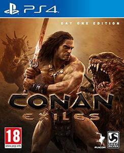 Conan Exiles Coll. Ed. - PS4