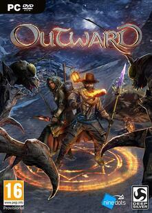 Koch Media Outward, PC videogioco Basic ITA
