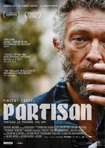 Partisan (Blu-ray) di Ariel Kleiman - Blu-ray