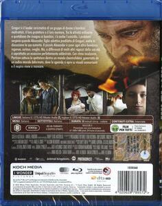 Partisan (Blu-ray) di Ariel Kleiman - Blu-ray - 2