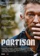 Cover Dvd Partisan