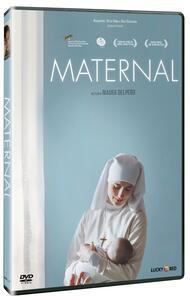 Film Maternal (DVD) Maura Delpero