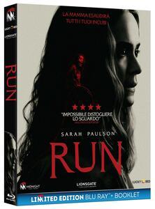 Film Run (Blu-ray) Anesh Chaganty