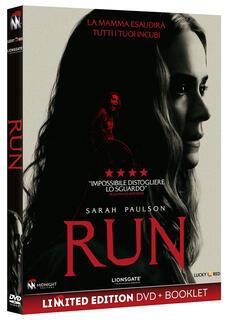 Film Run (DVD) Anesh Chaganty