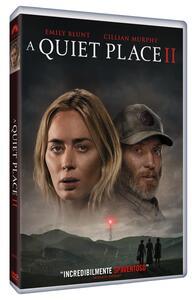 Film A Quiet Place II (DVD) John Krasinski