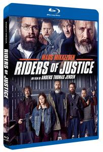 Film Riders of Justice (Blu-ray) Anders Thomas Jensen