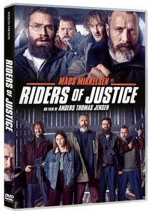 Film Riders of Justice (DVD) Anders Thomas Jensen