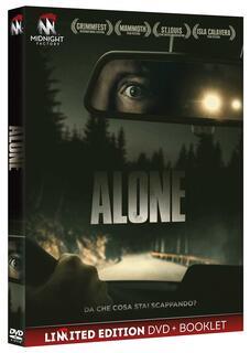 Film Alone (DVD) John Hyams