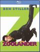 Cover Dvd DVD Zoolander