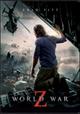 Cover Dvd DVD World War Z