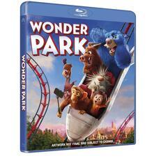 Wonder Park (Blu-ray) di David Feiss - Blu-ray