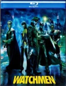 Film Watchmen (Blu-ray) Zack Snyder