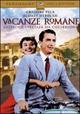 Cover Dvd DVD Vacanze romane