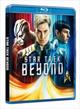 Cover Dvd DVD Star Trek Beyond