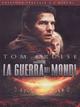 Cover Dvd DVD La guerra dei mondi