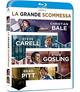 Cover Dvd DVD La grande scommessa