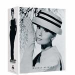 Audrey Hepburn Collection (7 DVD)