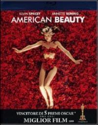 Cover Dvd American Beauty (Blu-ray)