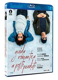 Guida romantica a posti perduti (Blu-ray) di Giorgio Farina - Blu-ray