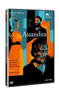 Cover Dvd Assandira (DVD)
