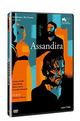 Cover Dvd DVD Assandira