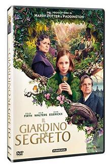 Il giardino segreto (DVD) di Marc Munden - DVD