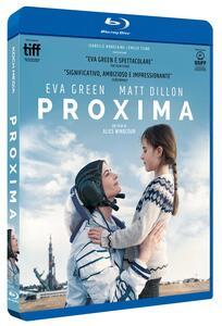 Film Proxima (Blu-ray) Alice Winocour