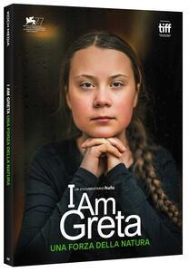 Film I am Greta (DVD) Nathan Grossman