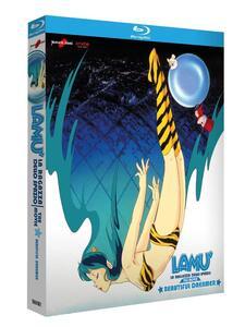 Film Lamù. Beautiful Dreamer (Blu-ray) Mamoru Oshii