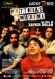 Cover Dvd DVD Matthias & Maxime