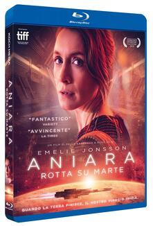 Aniara. Rotta su Marte (Blu-ray) di Pella Kagerman - Blu-ray