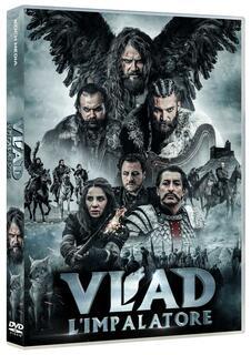 Film Vlad l'impalatore (DVD) Osman Kaya