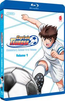 Captain Tsubasa vol.1 (2 Blu-ray) di Toshiyuki Kato - Blu-ray