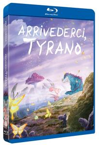 Film Arrivederci, Tyrano (Blu-ray) Koubun Shizuno