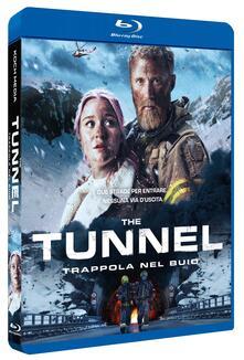 The Tunnel. Trappola nel buio (Blu-ray) di Pål Øie - Blu-ray