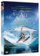 Cover Dvd DVD Sulle ali dell'avventura
