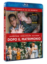 Cover Dvd Dopo il matrimonio (Blu-ray)