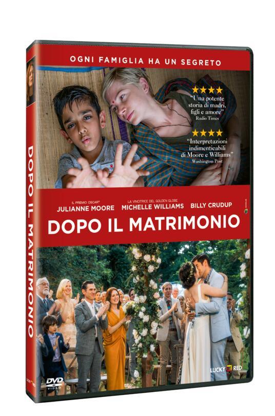 Dopo il matrimonio (DVD) di Bart Freundlich - DVD