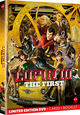 Cover Dvd DVD Lupin III - The First