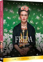Frida. Viva la vida (DVD)